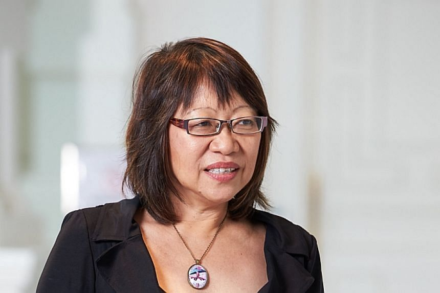 Ms Yeoh Siew Hoon, founder and editorial director of Web in Travel (WIT). -- PHOTO: STB