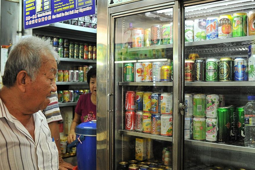 The Ministry of Home Affairs (MHA) is working towards introducing a new law on liquor control in Parliament early next year, Second Minister for Home Affairs S. Iswaran told Parliament on Tuesday. -- ST PHOTO: LIM YAOHUI