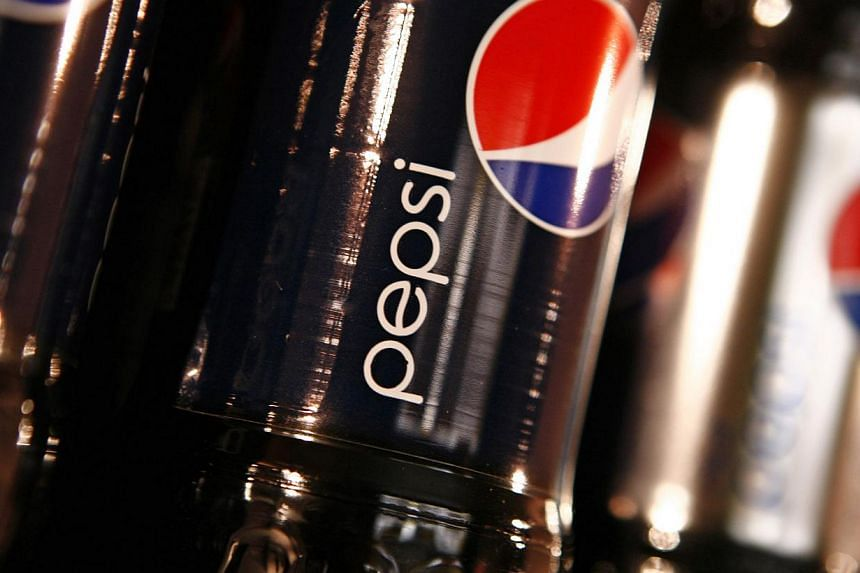 The US-based International Consortium of Investigative Journalists (ICIJ) said a six-month investigation had found household firms such as Pepsi (above), IKEA and Deutsche Bank were among companies which had taken advantage of legal tax avoidance sch