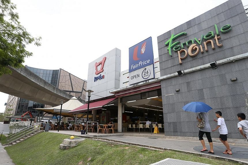 The spanking new Seletar Mall will offer more than 130 brands over four storeys and two basement levels. Tenants include supermarket FairPrice Finest, Japanese clothing brand Uniqlo, department store BHG and Shaw Theatres, which will be opening Sengk