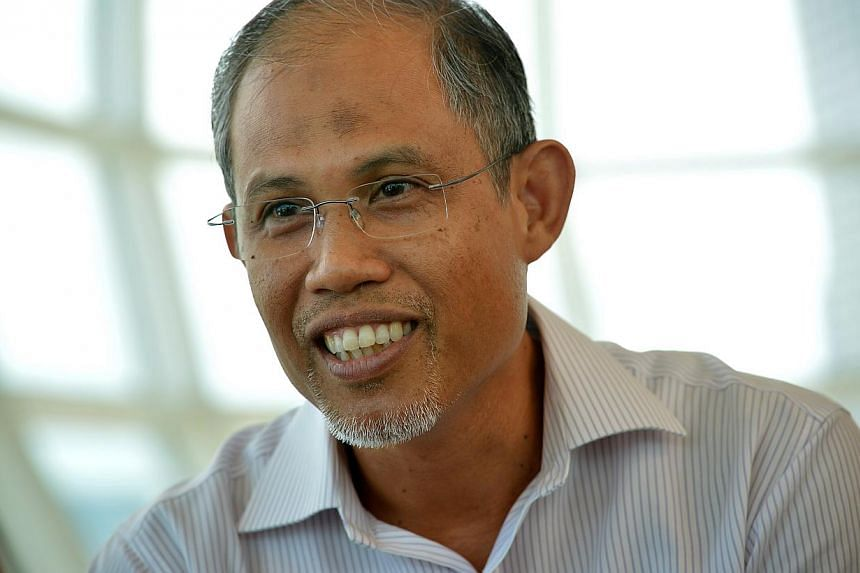 A new Government taskforce which will be co-chaired by Senior Minister of State for Home Affairs and Foreign Affairs Masagos Zulkifli (above) and Minister of State for Education Sim Ann will be set up to address the persistent problem of drug abuse a
