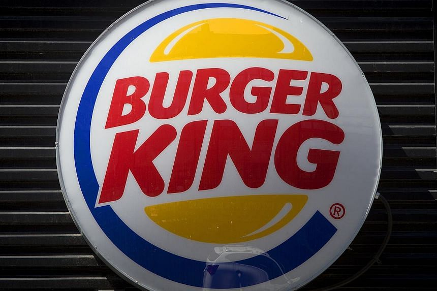 US fast food chain Burger King Worldwide will open about 12 outlets in India over the next 60-90 days, Rajeev Varman, chief executive of the hamburger chain's India unit, said on Saturday. -- PHOTO: REUTERS