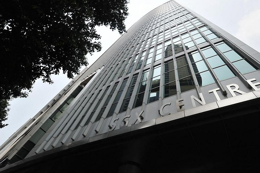 A board of inquiry has been set up by the Singapore Exchange (SGX) to investigate the cause of the power fault that shut down the exchange for hours last Wednesday. -- ST PHOTO:LIM YAOHUI