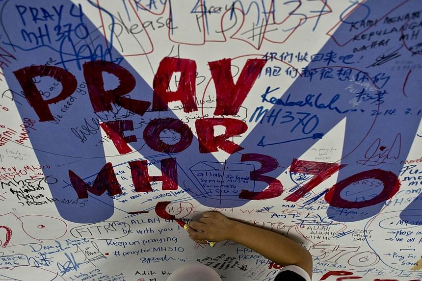 "Relatives of MH370 passengers have criticised beleagured Malaysia Airlines after an official reportedly said authorities would set a date to announce the plane as ""lost"", with an industry source saying such a declaration would see the search called o"