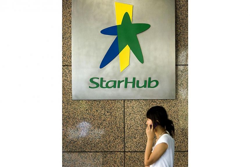 """In a statement at 4.40pm on Wednesday, StarHub apologised to customers and said that rectification works were still under way. The telco also said that customers had """"intermittent mobile voice call issues in certain areas of Singapore"""". It maintained"""