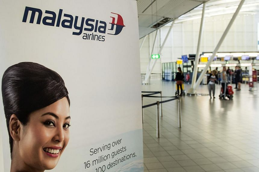The alleged sexual assault case is the latest setback for the struggling Malaysia Airlines, which was struck by twin tragedies this year when one of its passenger jets went missing and another was shot down over conflict-torn east Ukraine. -- PHOTO:
