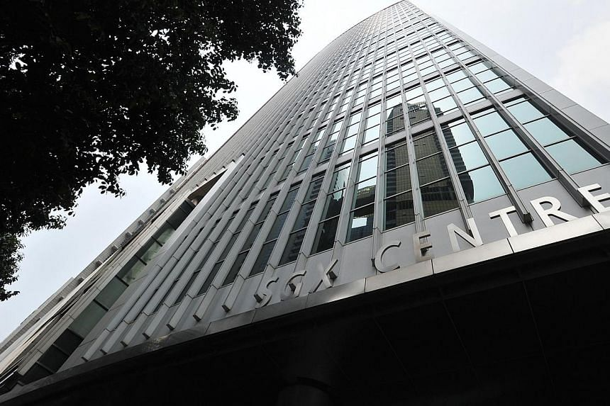 A board of inquiry set up to look into the breakdown that halted trading on the Singapore Exchange (SGX) has begun its work. -- PHOTO: ST FILE