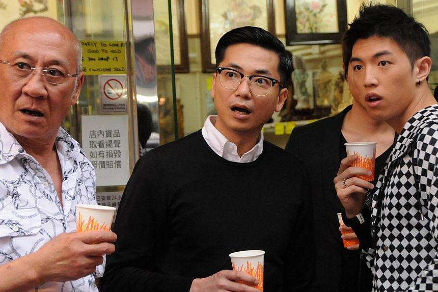 MediaCorp's latest long-form TV drama 118 will run to 190 episodes, while Hong Kong TVB sitcom Come Home Love (above) is likely to cross the 1,000- episode mark. -- PHOTO: TVB