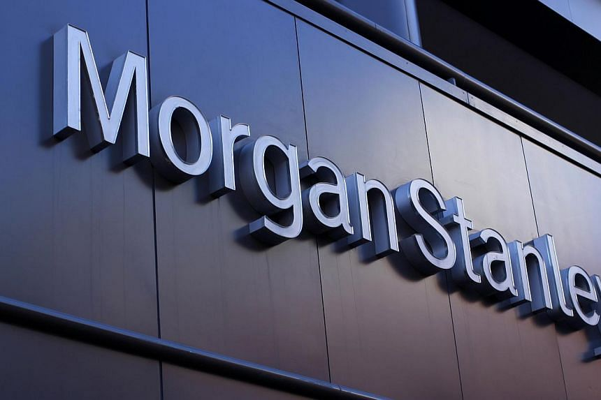 "The legal battle over allegations that Morgan Stanley sold rigged financial products that were ""designed to fail"" has finally been settled. -- PHOTO: REUTERS"
