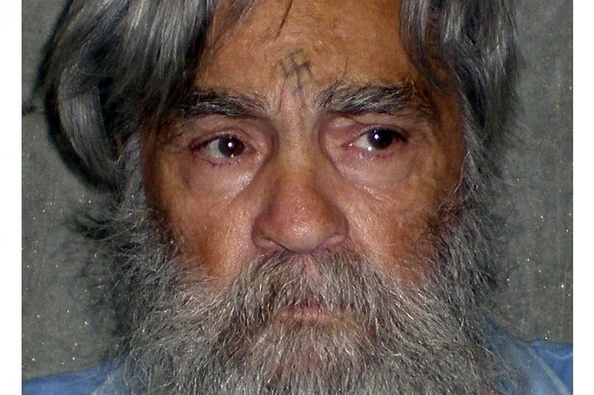 Convicted mass murderer Charles Manson is shown in this handout picture from the California Department of Corrections and Rehabilitation dated June 16, 2011. Manson has been granted a marriage licence to wed a 26-year-old woman who has been visiting