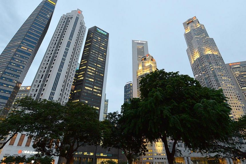 Corporate governance requirements for firms in Singapore are the clearest and most comprehensive across the entire Asia-Pacific region, a study says. -- PHOTO: ST FILE