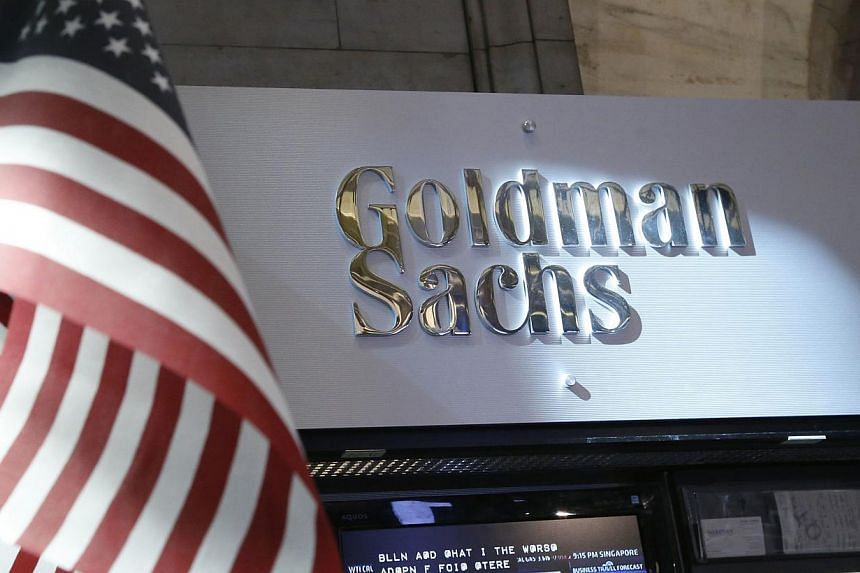 Goldman Sachs's ownership of key aluminium storage assets resulted in huge increases in delivery times for the metal at the same time that the bank was trading the commodity, according to the report. -- PHOTO: REUTERS