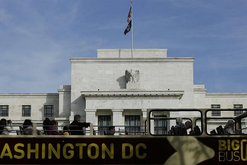 The Fed reviews will look at whether its inspectors and the board receive all the information they need to supervise banks, especially the largest ones. -- PHOTO: REUTERS