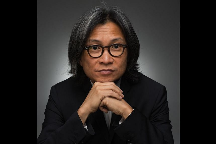 Peter Chan. -- PHOTO: GOLDEN VILLAGE PICTURES