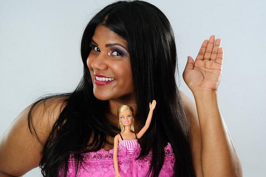Indian-American comedienne Vijai Nathan was inspired by the likes of Eddie Murphy to carve a career in comedy.
