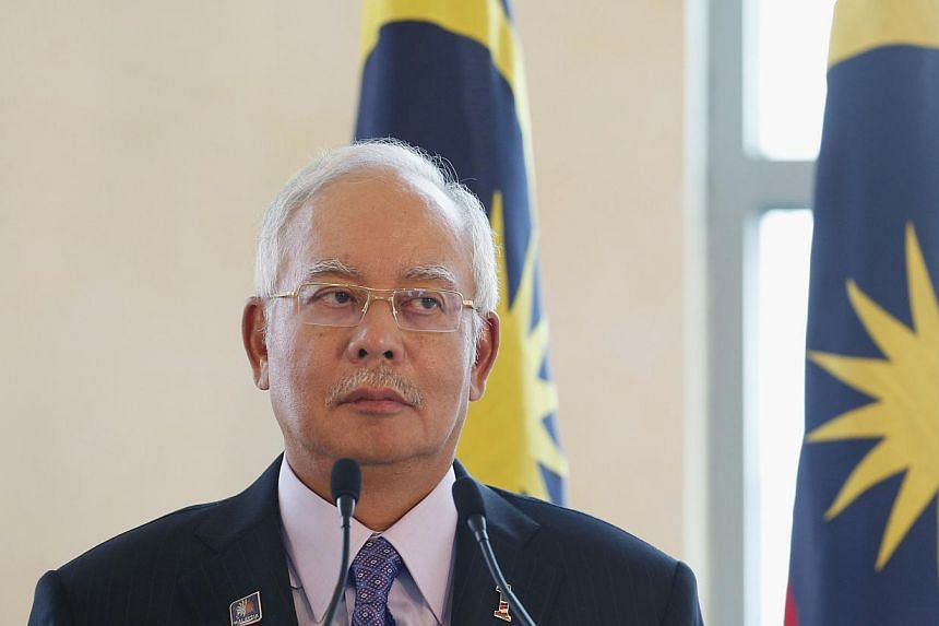 """Prime Minister Datuk Seri Najib Tun Razak is expected to table a White Paper in the Dewan Rakyat on Wednesday, which will detail the """"real threat"""" that terrorist groups like Islamic State in Iraq and Syria (ISIS) and others in the region present to M"""