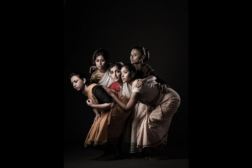 The Blind Age, based on the Hindi verse play Andha Yug, will be presented as a mix of dance and theatre.