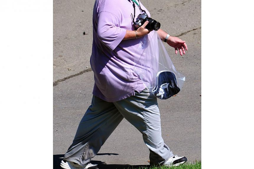 In men, being overweight was blamed for 136,000 new cases, more than two-thirds of them cancers of the colon and kidney. In women, it was linked to 345,000 cancer diagnoses, nearly three-quarters of which were post-menopausal breast, endometrial and