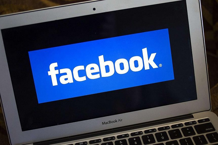 Facebook and other social media are being to lure young women into crime and prostitution, the head of European policing agency Europol said on Tuesday.-- PHOTO: REUTERS