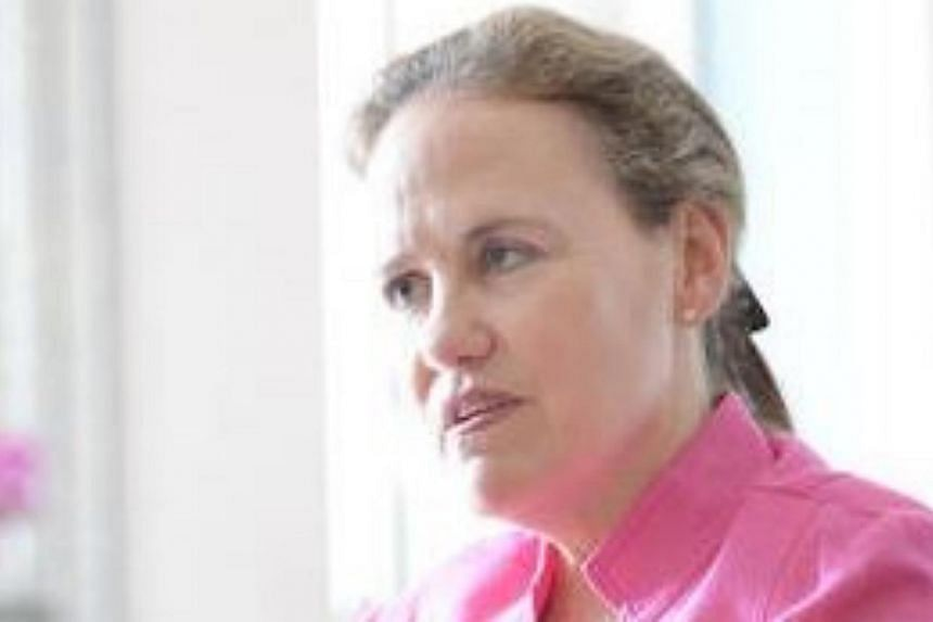 Michele Flournoy, a former top US Department of Defence official widely tipped as a possible replacement for Defence Secretary Chuck Hagel, has taken herself out of consideration for the job, according to multiple sources familiar with the circumstan
