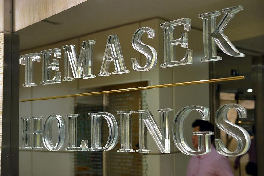 Temasek Holdings has taken a stake in Lazada Group, the operator of a leading Southeast Asia online shopping mall. -- PHOTO: ST FILE