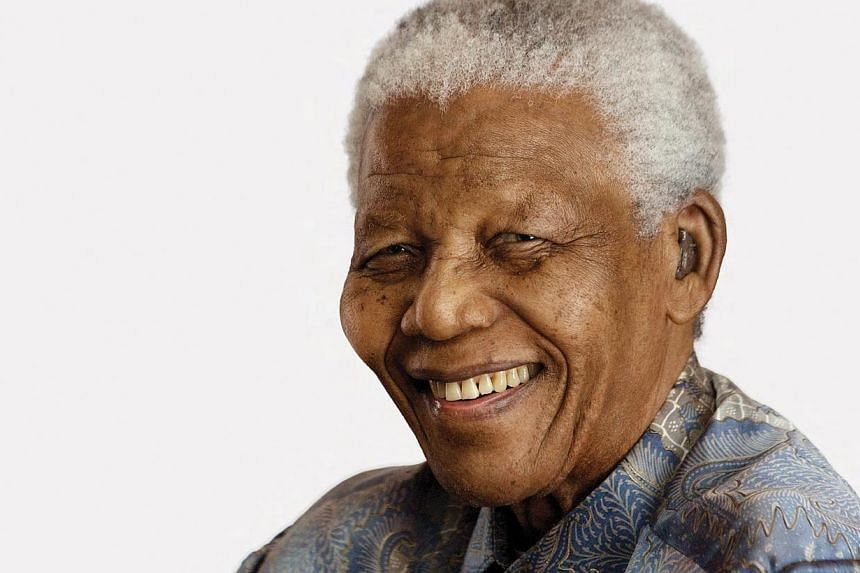 The South African government will lead an international moment of noise and silence on the first anniversary of Nelson Mandela's death, the former president's foundation said Saturday. Friday will mark one year since the 95-year-old statesman an
