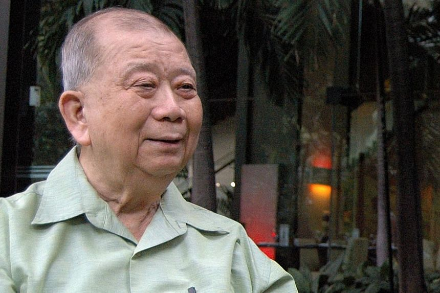 The Malaysia government will not allow the ashes of Communist Party of Malaya (CPM) leader Chin Peng to be brought back to Malaysia, said Home Minister Ahmad Zahid Hamidi on Sunday. -- PHOTO: ST FILE