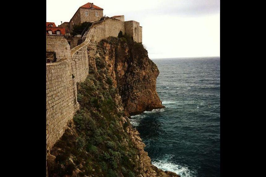 Dubrovnik has stood in for King's Landing.