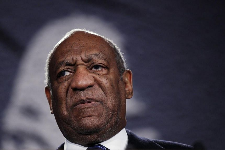 Comedian Bill Cosby has resigned from the board of trustees of Temple University, his alma mater said in a statement on Monday, after the entertainer was hit with a wave of sexual assault accusations. -- PHOTO: REUTERS