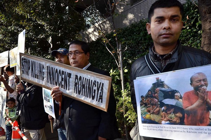 Japanese authorities are investigating the death of a Sri Lankan man at an immigration detention centre in Tokyo, the fourth such case in just over a year, amid criticism the facilities are overcrowded and understaffed. -- PHOTO: AFP