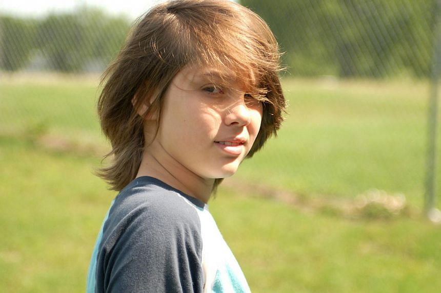 A peek at an Oscar winner? You can watch actor Ellar Coltrane grow up over the course of 12 years in the movie Boyhood, which won best picture, best director and best supporting actor awards from the New York Film Critics Circle on Monday -- PHOTO: U