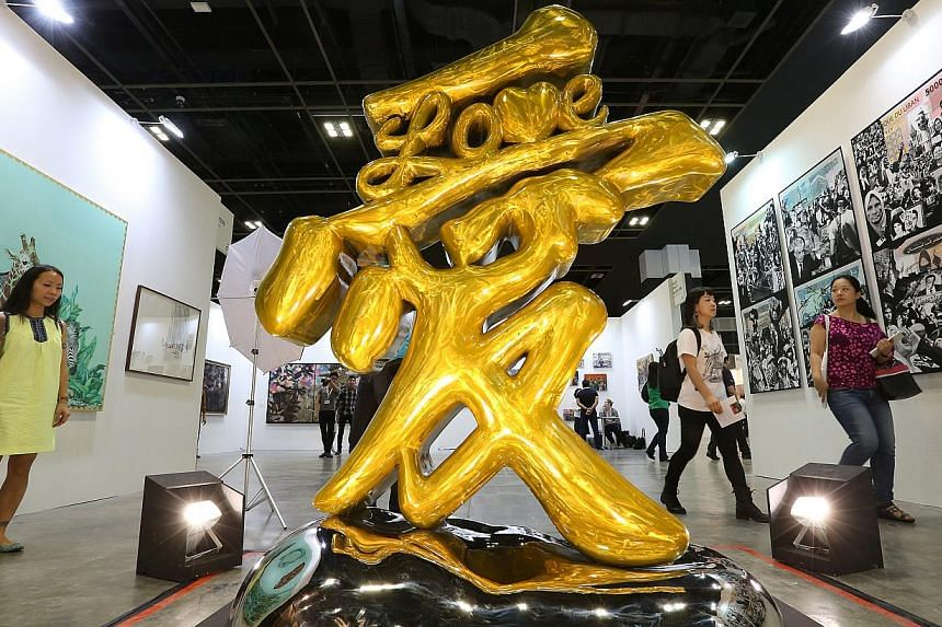 The Singapore Art Fair, which ended on Sunday, is the latest addition to the fair calendar.