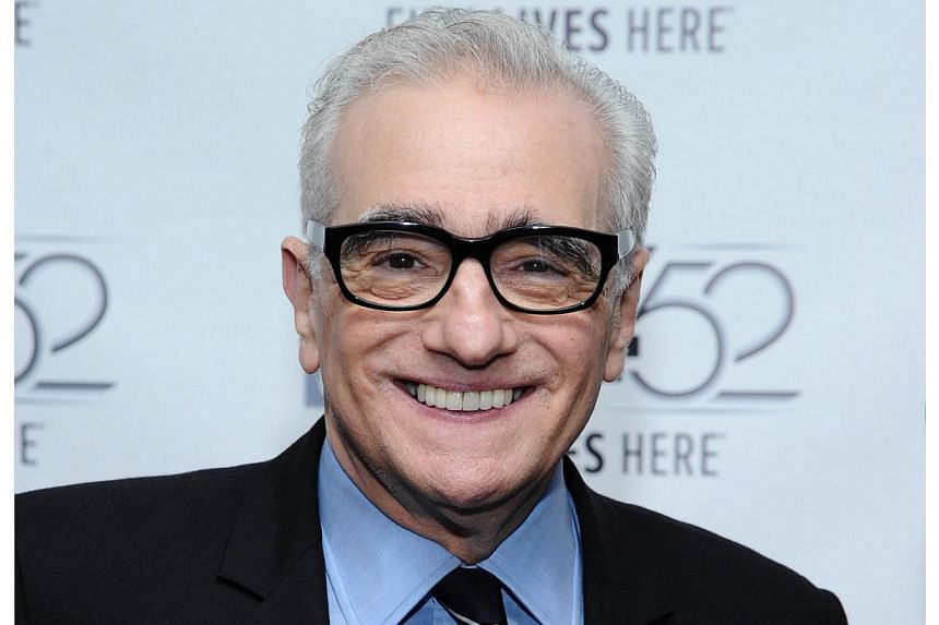 HBO is diving into the world of rock and roll in 1970s New York with a new television series from Martin Scorsese (above), Mick Jagger and Boardwalk Empire creator Terence Winter, the premium cable network said on Tuesday. -- PHOTO: AFP
