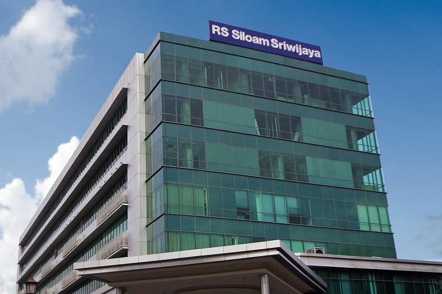 The acquisition of the hospital, Siloam Sriwijaya, will be undertaken through First Reit's indirect wholly-owned subsidiary, PT Sriwijaya Mega Abadi