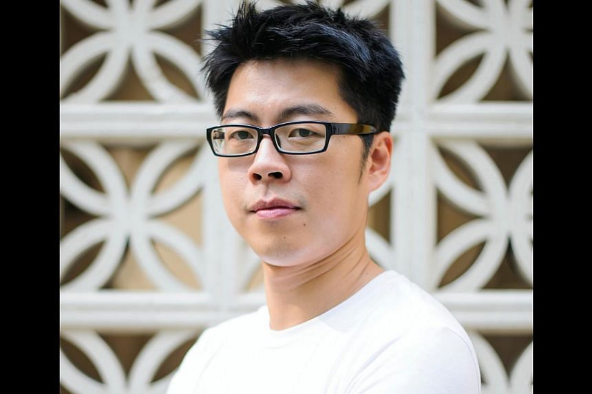 Lei Yuan Bin (above) captures the everyday lives of three single women living alone in HDB flats in his film, 03-Flats.--PHOTO: SINGAPORE INTERNATIONAL FILM FESTIVAL