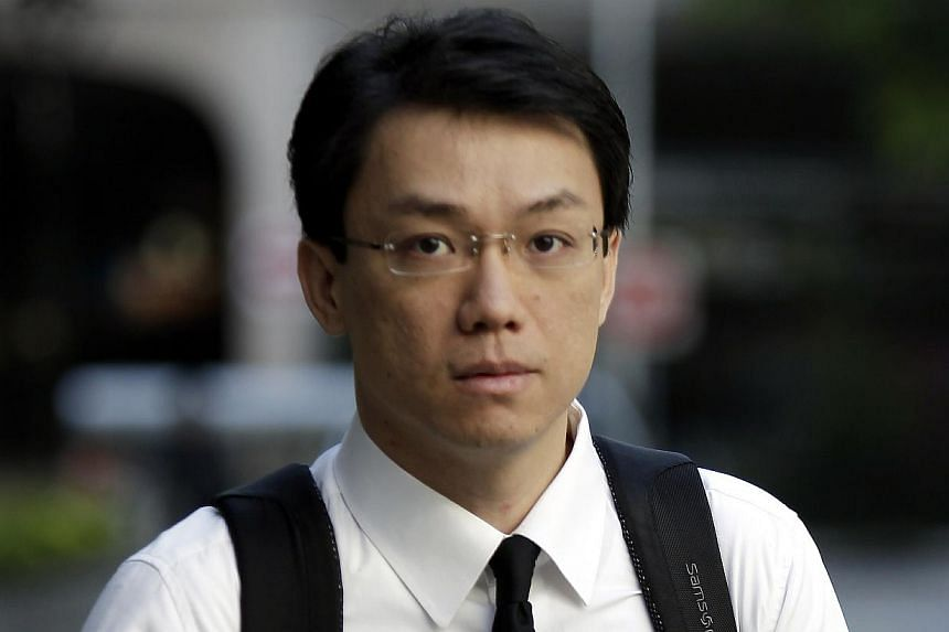 Mr Tey Tsun Hang had his permanent resident status revoked last year when he left Singapore without a re-entry permit.