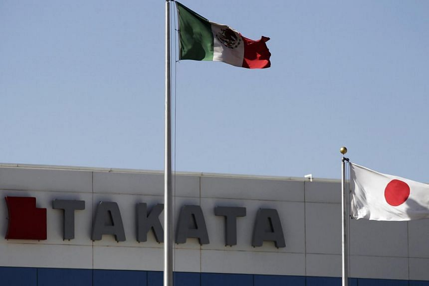 Takata Corp acknowledged earlier in the day that it still does not understand what is causing air bag explosions in a global safety scandal that has involved the recall of more than 16 million cars worldwide and has been linked to at least five fatal