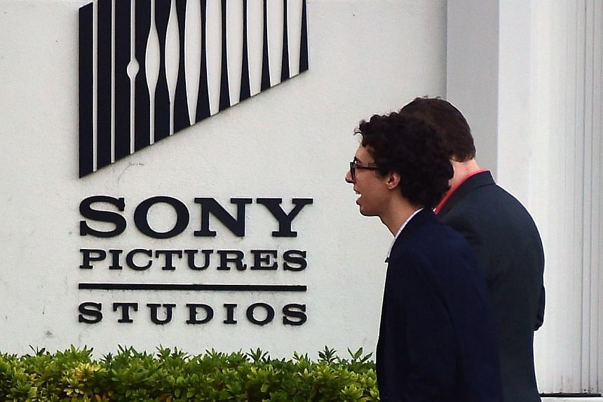 """North Korea praised the hacking of Sony Pictures as a """"righteous deed"""" potentially carried out by its supporters to protest against a film featuring its leader Kim Jong Un. -- PHOTO: AFP"""
