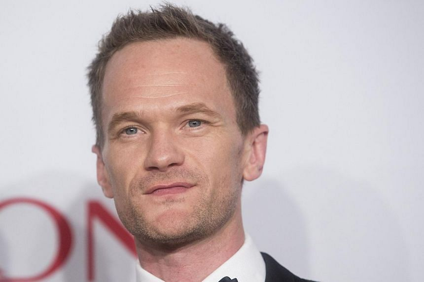 Next year's Oscars will be hosted by actor Neil Patrick Harris. His first time hosting the event. -- PHOTO: REUTERS
