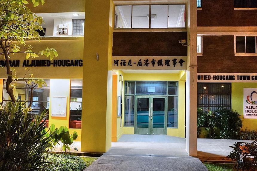 The writer is concerned over the silence from the Workers' Party, which runs the Aljunied-Hougang-Punggol East Town Council, whenever questions are raised over its conduct, namely, the cleaning of hawker centres, running of illegal trade fairs and th