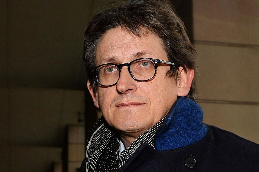 Alan Rusbridger (above), editor of Britain's Guardian newspaper, who helped break news of widespread surveillance by the US National Security Agency based on the leaks of analyst Edward Snowden, will step down next summer, its parent company said on