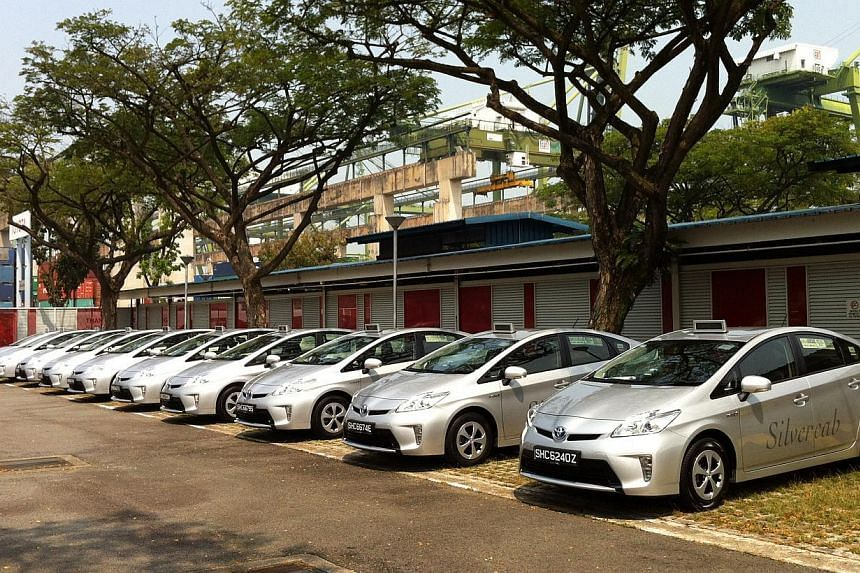 Premier Taxi added Toyota Prius hybrid cabs to its fleet in the middle of last year. Observers cite various reasons for the rising popularity of hybrid vehicles but the single biggest motivator may well have been pump prices.