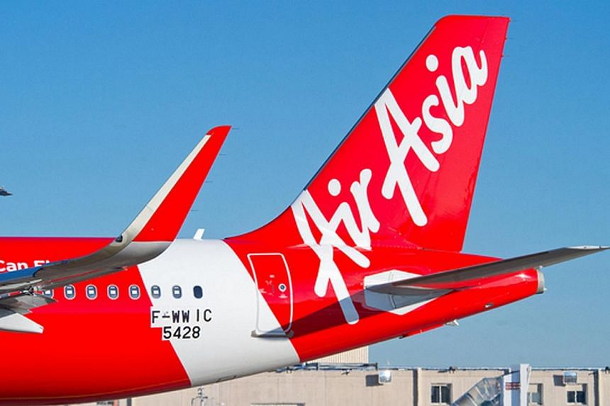 Malaysian low-cost carrier AirAsia X confirmed Monday its order of 55 long-haul A330Neo passenger planes from Airbus at a list price of US$15 billion (S$20 billion), in what is the biggest single order for the line of aircraft. -- PHOTO: AIRASI