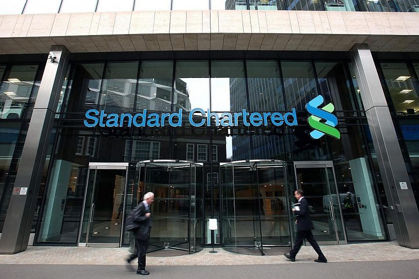 Standard Chartered has agreed to sell its Hong Kong-based consumer finance business to a consortium that includes Pepper Australia Pty Ltd and a Chinese group, in a deal estimated between US$600 million to US$700 million, two people with knowledge of