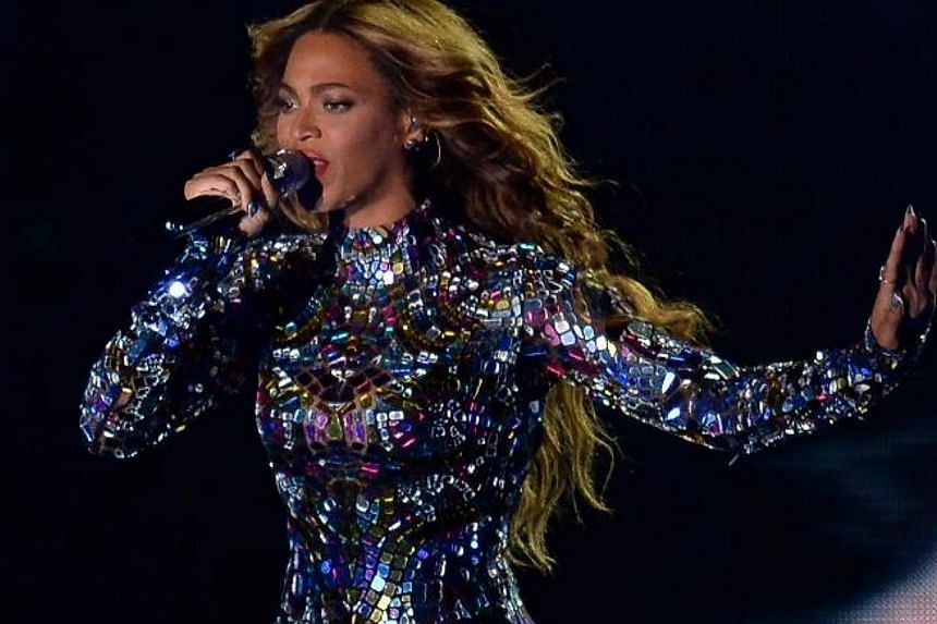 The Hungarian singer claims a snippet from Beyonce's song was a digitally altered version of her 1995 recording of Bajba, Bajba Pelem, a song that she learnt from her grandmother.