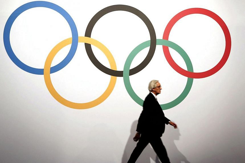 The United States Olympic committee plans to wait until January before naming their candidate city. -- PHOTO: AFP