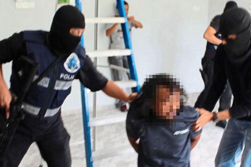 Many civil servants, including armed forces personnel, scholars from local universities and those from government departments and agencies, are believed to be involved in the operations in Malaysia of the Islamic State in Iraq and Syria (ISIS). -- PH