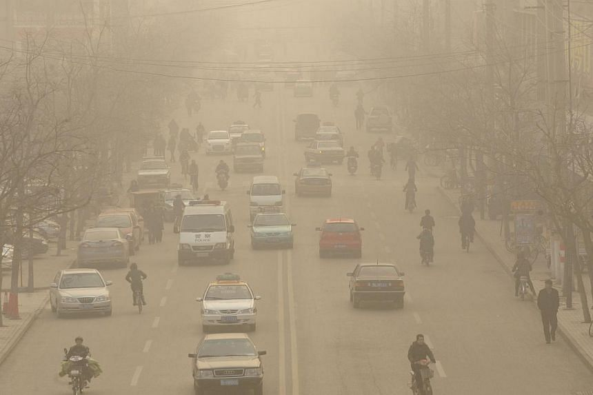 Children whose mothers were exposed to high levels of fine particulate pollution in late pregnancy have up to twice the risk of developing autism as children of mothers breathing cleaner air, scientists at Harvard School of Public Health reported on