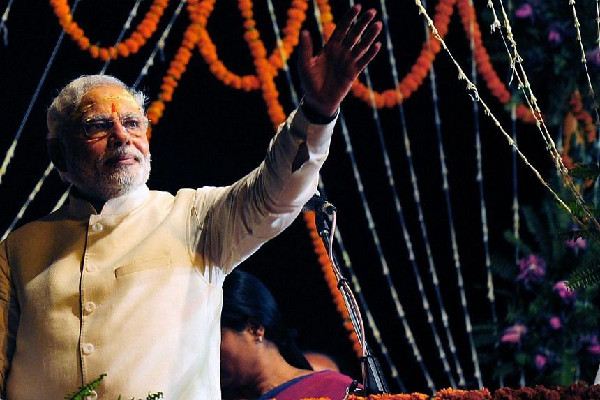 Indian Prime Minister Narendra Modi's party said on Saturday it does not support forceful religious conversions, distancing itself from a sensitive issue that has drawn sharp criticism from opposition parties and hurt the government's reform agenda.