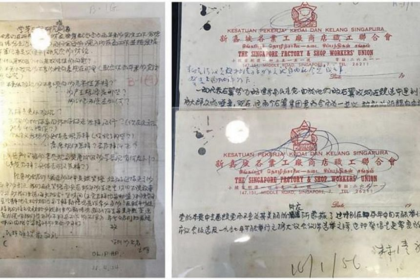 Pages from a book of Mr Lee Kuan Yew's radio talks in 1961, explaining what the fight against the Communists was about, and why Singapore needed Merger with Malaya. Prime Minister Lee Hsien Loong has weighed in on a recent debate over the legitimacy